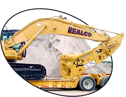 Realco Recycling Equipment